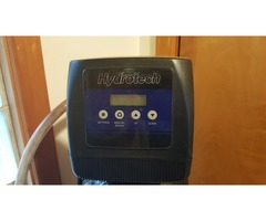 Whole Home Water Softning System