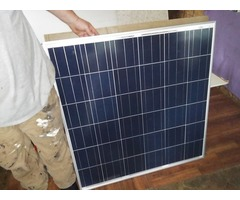 Solar Power System Startup Kit. Still in Box. Top of the line. Purchased from Backwoods Solar.