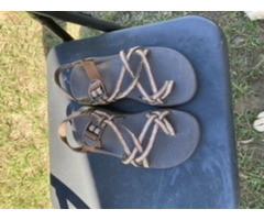 Women's size 8 Chaco sandles